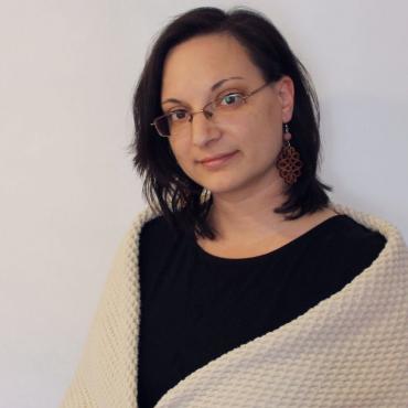 Petra Veselovská
