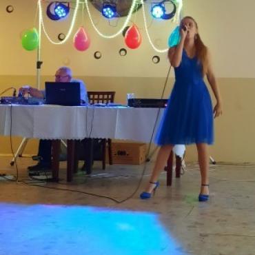 LENKA Berkešová MIX 8.piesní
