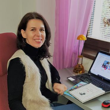 Andrea Borušovičová