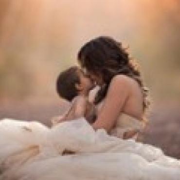 Materstvo je múdrosť daná prírodou