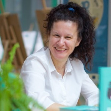 Katarína Brňáková: Nebuď tá, ktorá to vzdala