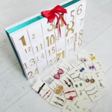 Potešte sa adventným kalendárom a ušetrite