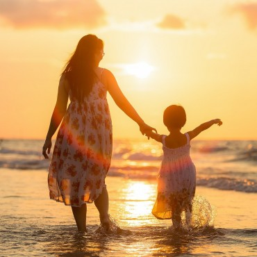 Deň Matiek s Čo Dokáže Mama