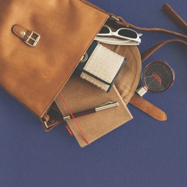 Buď štýlová s handmade kabelkou či taškou