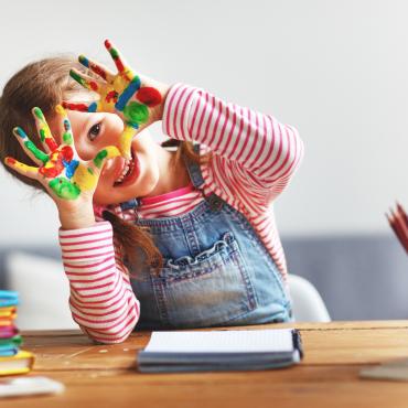 Tipy na budovanie imunity u detí
