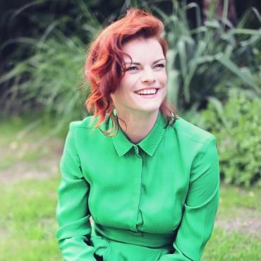 Iryna Zelyk