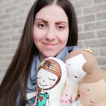 Júlia Butvinová