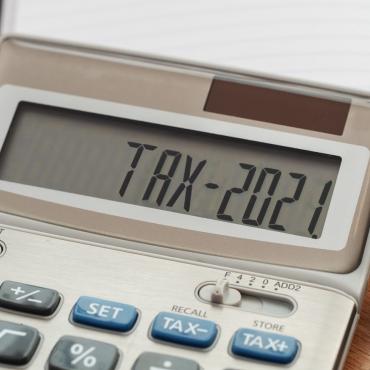 30.6.2021 - lehota na podanie daň. priznania