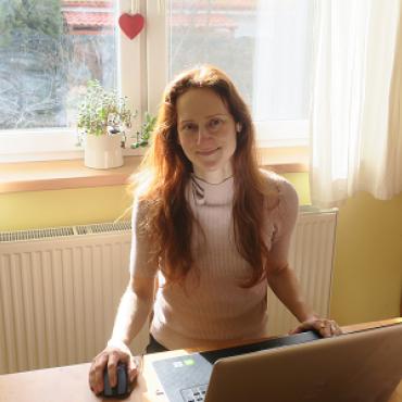 Zuzka Jančoková