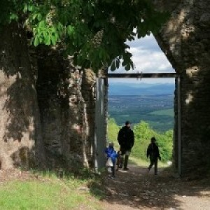 Vandrovka ako z rozprávky na Topoľčianskom hrade
