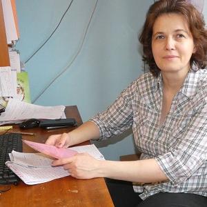 Alena Srogoňová