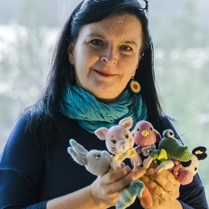 Andrea Bucherová