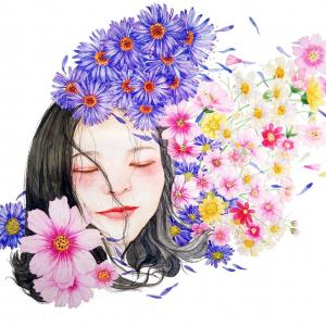 Svetový deň umenia s Čo Dokáže Mama