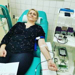 Aj o tomto sú Vianoce! Daniela darovala krv: Kto sa pridá?