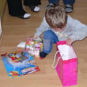 7. časť: Aký je výnimočný Deň detí