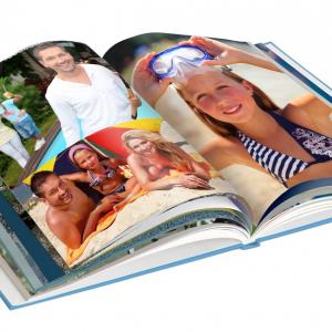 Úžasné zľavy na Fotoknihy. Maminky vytvorte si nezabudnuteľné spomienky.