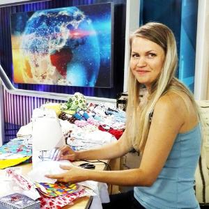 Janka Olajcová:
