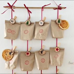 Vyrobte si adventný kalendár za pár minút