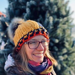 Kristína Stýblová