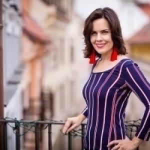 Alexandra Vrábelová si splnila svoj autorský sen popri 4 deťoch