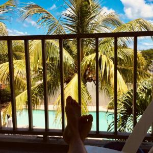 Seriál: Náš život na ostrove Maurícius: 5.časť