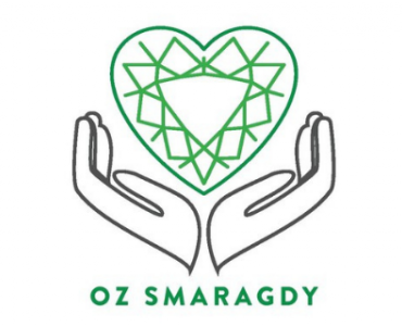 Aukcia pre OZ Smaragdy