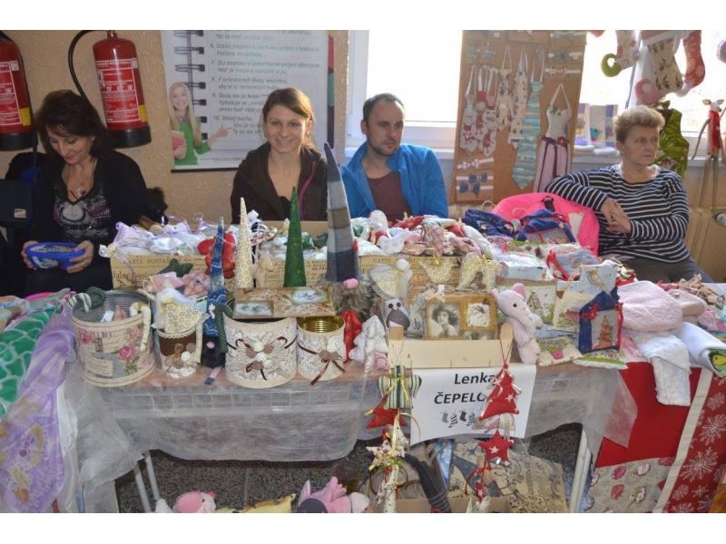 Galéria - Mama trh: Mama trh na Hroncovej v Košice - 1