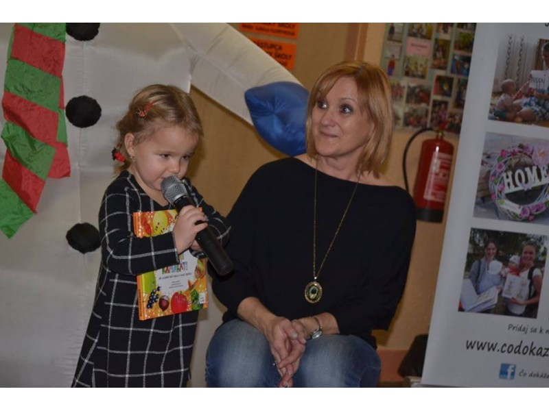 Galéria - Mama trh: Vianočný Mama trh na Hroncovej v Košiciach - 1