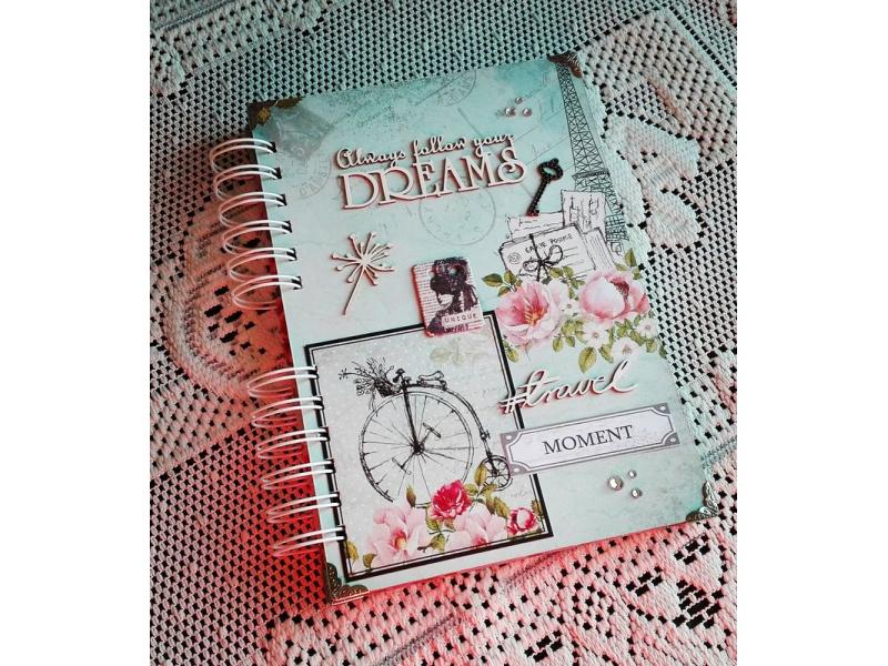 Zápisník/diár/notes
