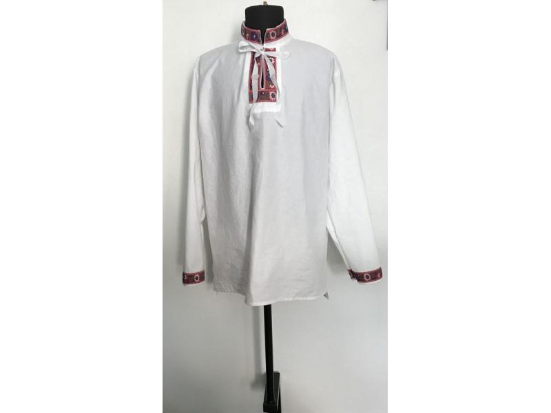Folklórová pánska košeľa
