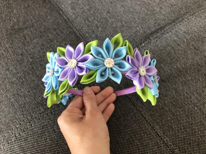 Kvetinový vecnček