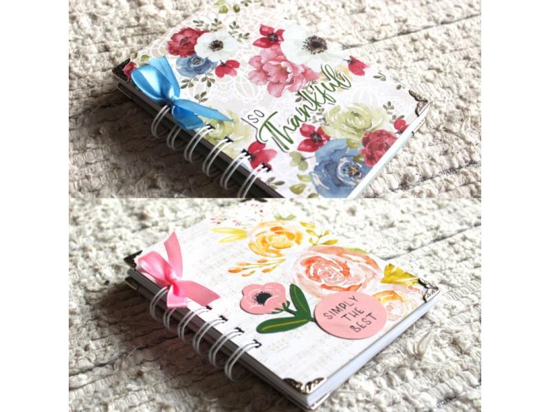 Nekonečný kvetinový snový zápisník