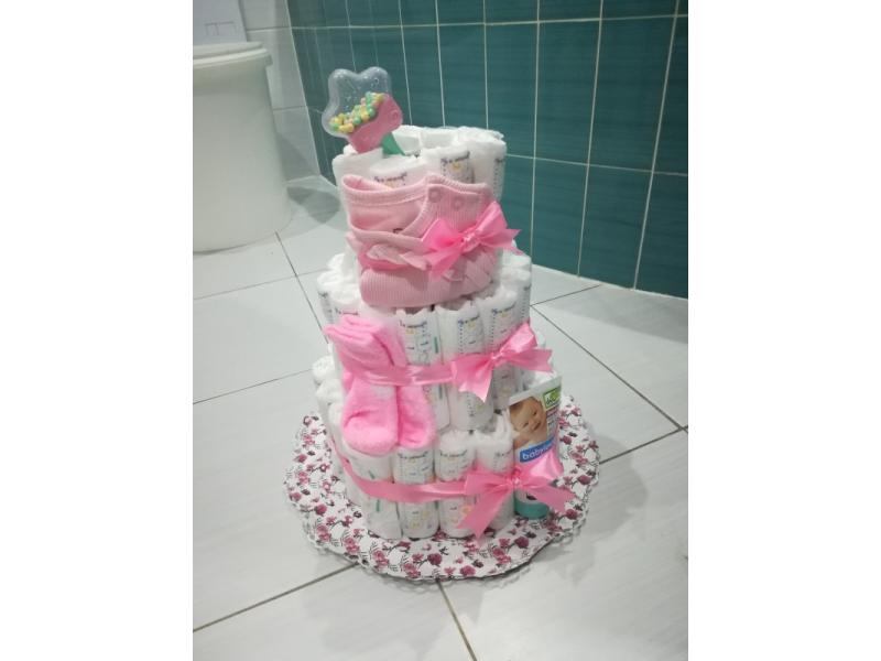 Plienkové torty ❤️