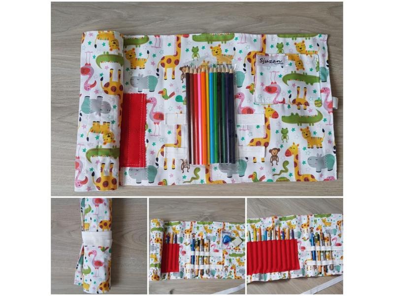 Textilný peračník
