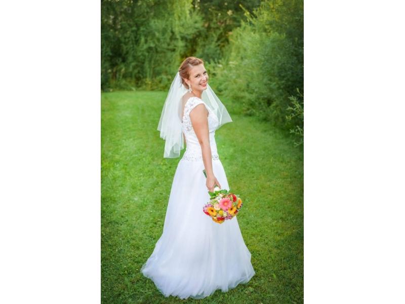 Svadobné fotenie - fotoset EXTRA