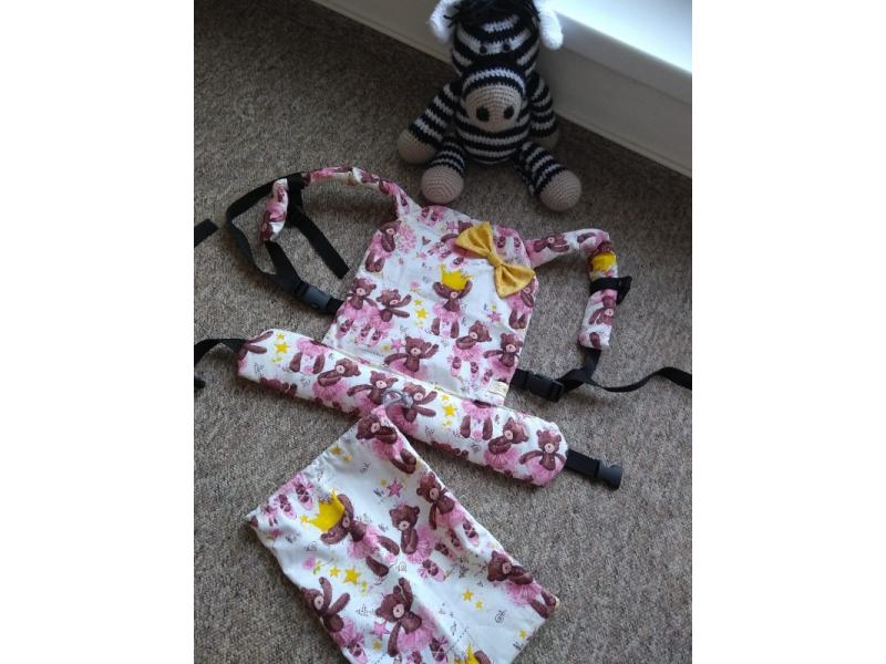 Nosič pre bábiky