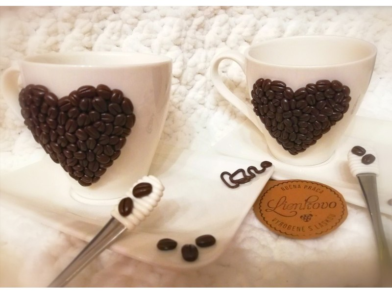 Set kávička