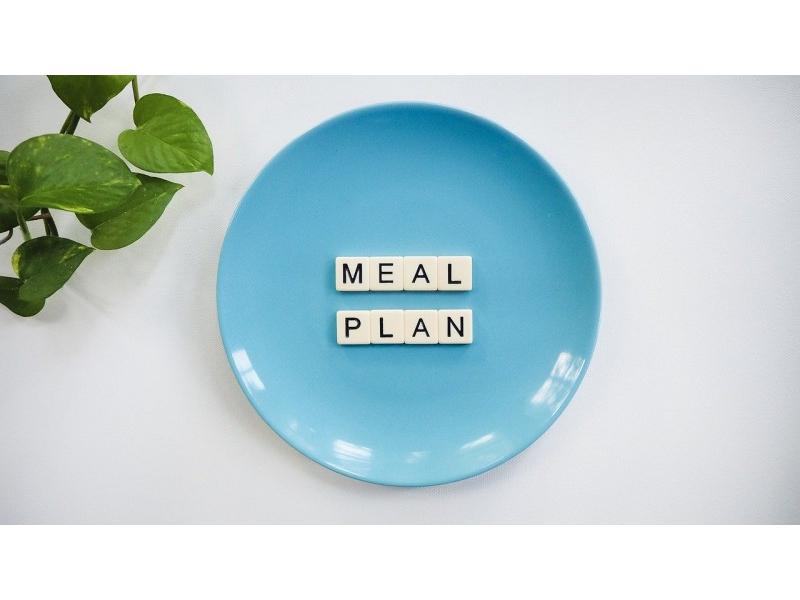 Nutričný plán na mieru
