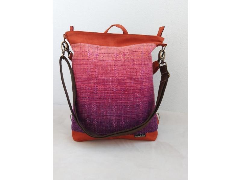 Srdcofka - taška 3v1