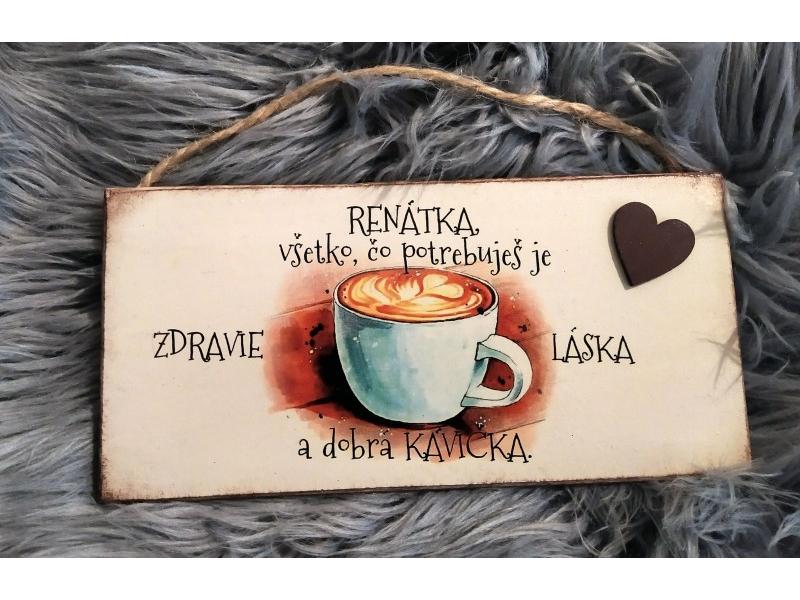 Pre kávičkárky