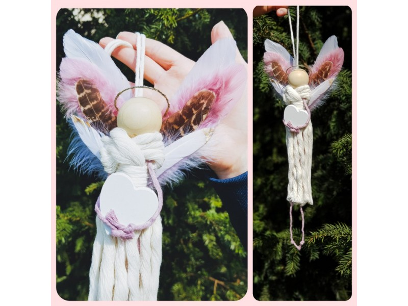 Anjel TUPSU 30cm