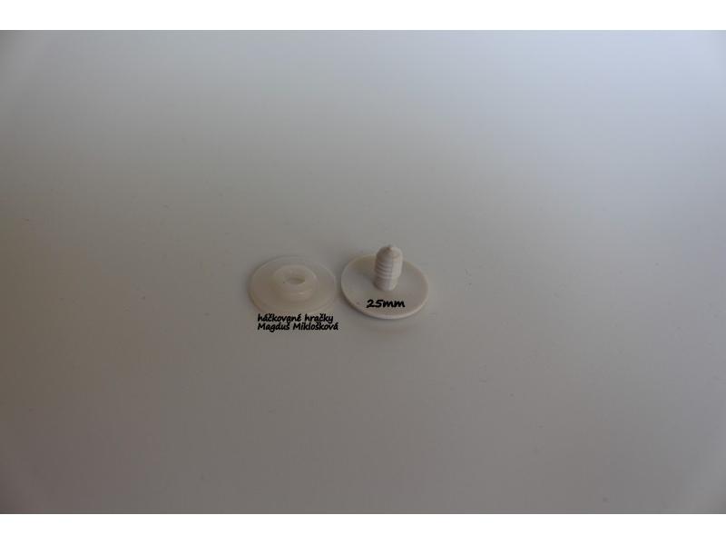 Bezp.kĺby, spojky pre handmade tvorbu
