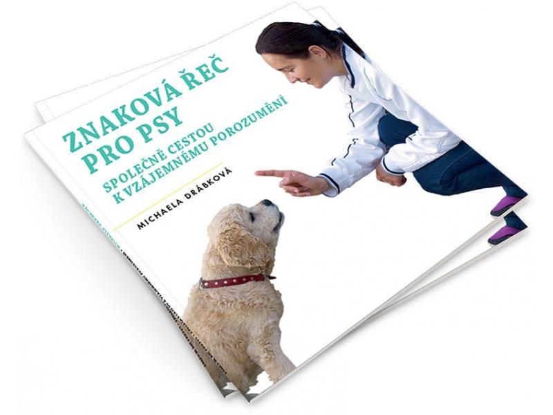 Znaková řeč pro psy (v českom jazyku)