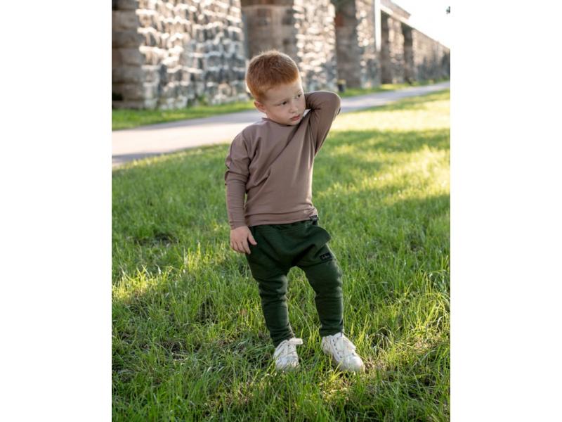 Detské nohavice Izis