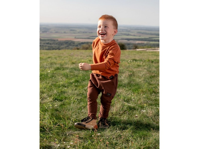 Detské nohavice Jacob