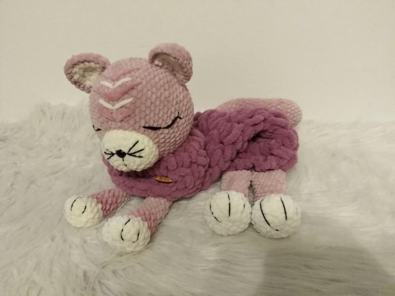 Pyžamkožrut mačička