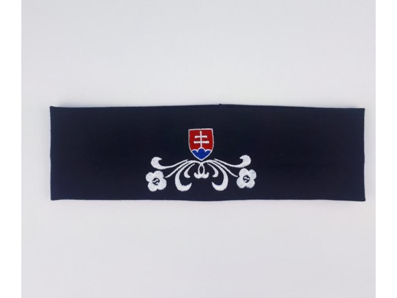 Čelenka so Slovenským Znakom