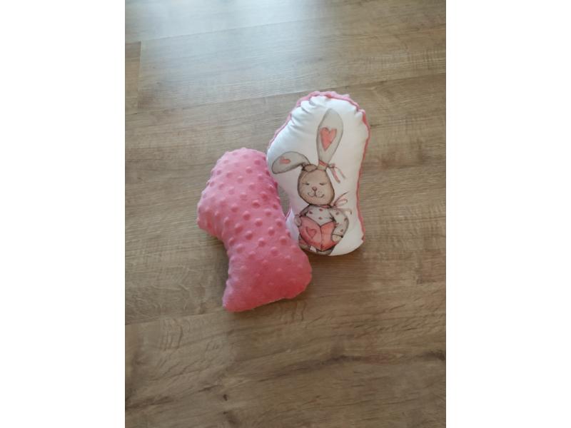 Vankúšik - maly zajačik