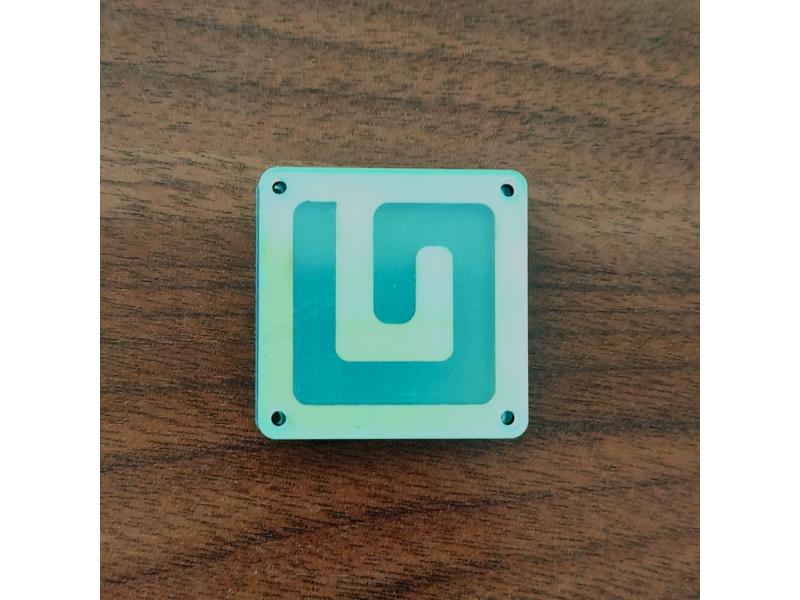 (AB004) Súprava na výrobu kocky