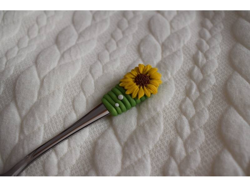Lyžička slnečnica